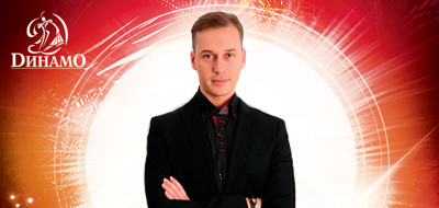 Максим Аксёнов
