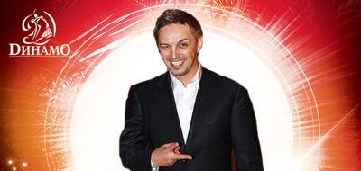Sergei Milicija